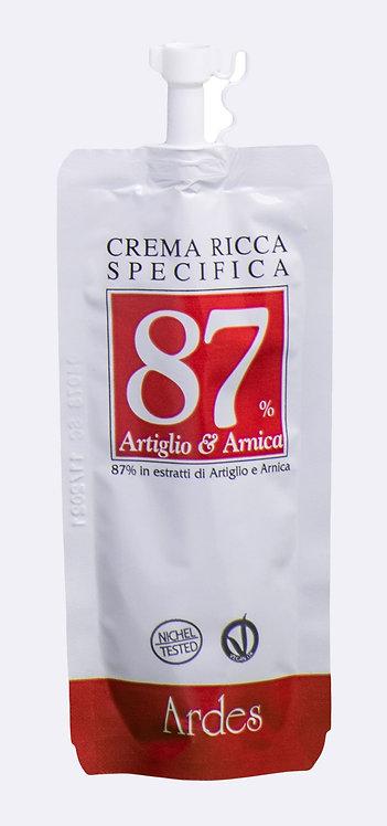 CREMA ALL'ARTIGLIO DEL DIAVOLO E ARNICA 87 - 30 ml