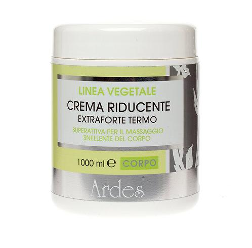 CREMA RIDUCENTE EXTRAFORTE TERMO 1000 ml