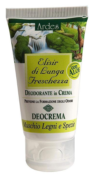 DEOCREMA PROFUMAZIONI VARIE 50 ml