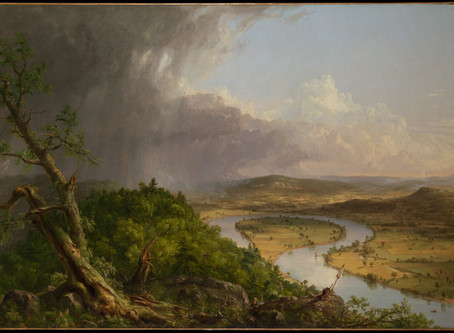 Thomas Cole, Revisited