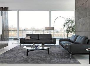 BW Spirit Sofa