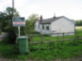 Replacement house plot for sale