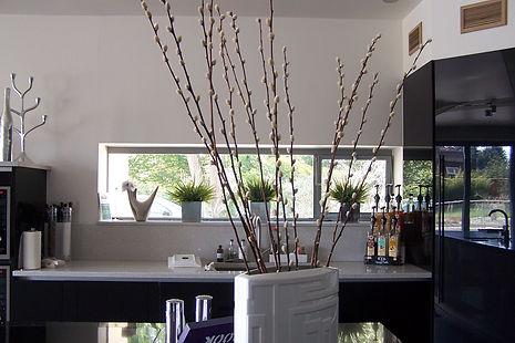 Sevenoaks Park House Kitchen