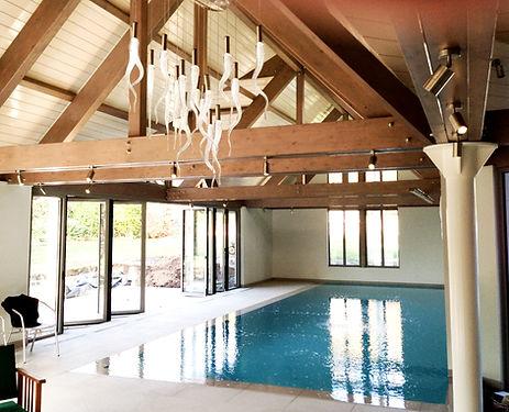 Kemsing Swimming Pool Annexe