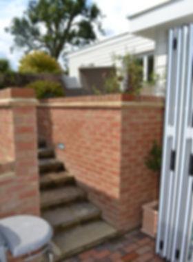 WittershamRidgetop Extension External Step