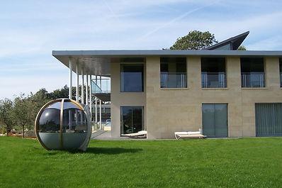 Sevenoaks Park House Park View