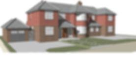 Tunbridge Wells New Wing Extension