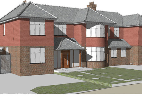 Tunbridge Wells Extension
