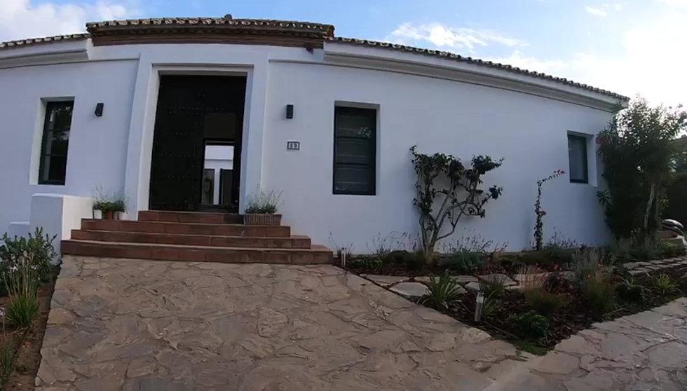 Spanish Villa Renovation