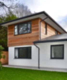 Tunbridge Wells House Transformation