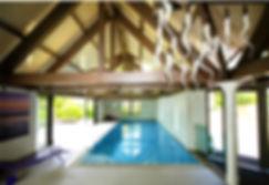 Kemsing Indoor Pool