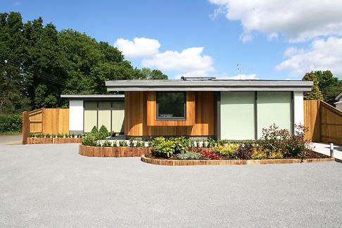 Sissinghurst New House