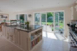 Sevenoaks Garden Extension