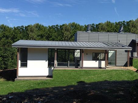 Orpington Green Belt House