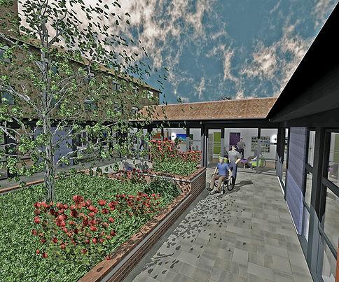 Care Home Courtyard Render.jpg