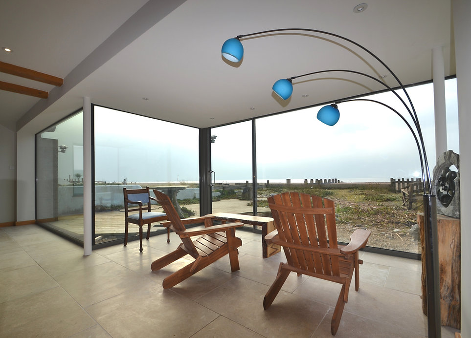 Camber Sands Beach House