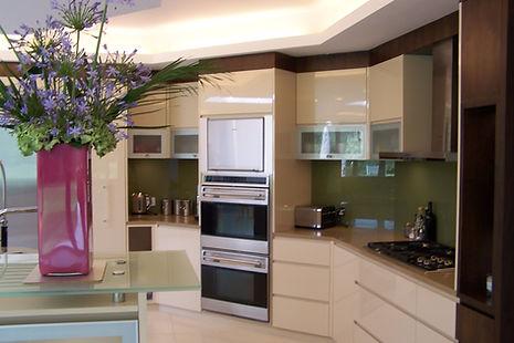 Wildernesse Renovation Kitchen