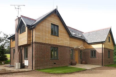 Bromley Greenbelt House