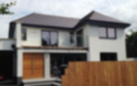 Penshurst Renovation and Extension