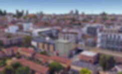 Hackney Redevelopment Site