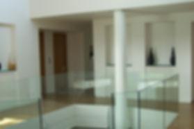 Sevenoaks Park House Hallway
