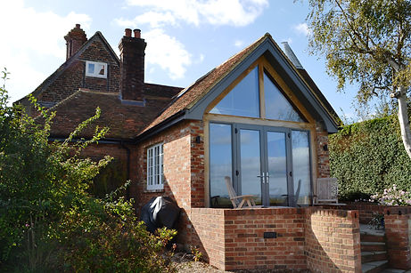 Frittenden Listed Building Extension