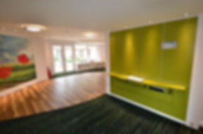 Hartley House, Cranbrook Extended and Refurbished Care Home