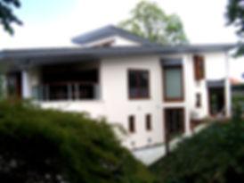 Sevenoaks Conservation Area New House