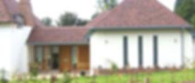 Sevenoaks Baillie Scott House