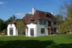 Wildernesse Estate Sevenoaks