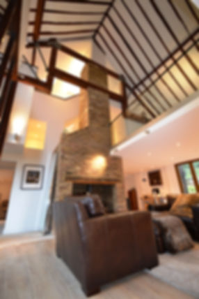 Ightham Barn Conversion