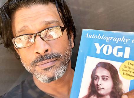 Book: Autobiography Of A Yogi