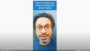 How To Create Unique Content For Social Media That Your Audience Will Love