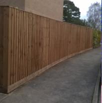 Perimiter Fence
