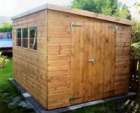 pent-heavy-duty-garden-shed