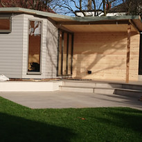 Bespoke Summerhouse