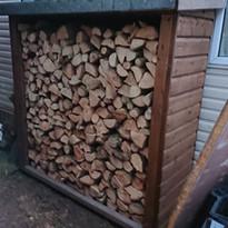 Custom Log Store