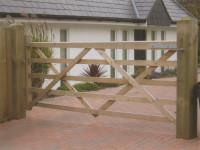 5-bar-gate