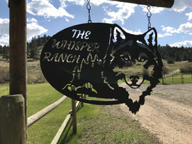 Whisper Ranch at Wolf Creek, Montana
