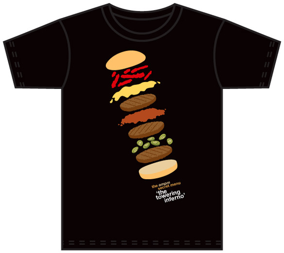 ampm T-Shirt