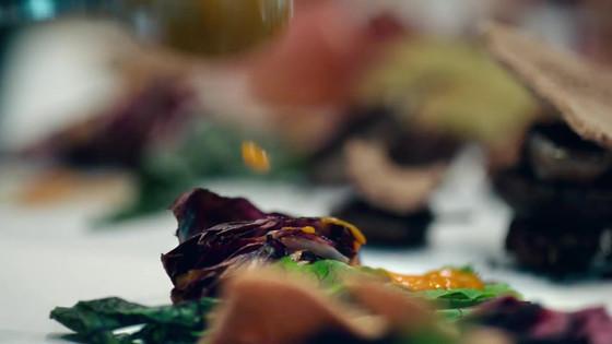 VÉA - Taste Ingredients Differently