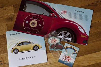 VW Brochures