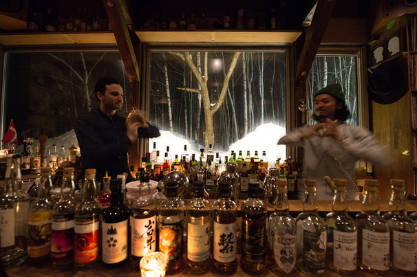 Bar Gyu+ Niseko