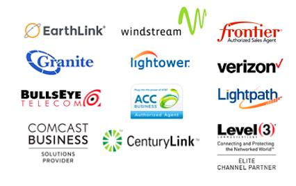 A Partial list of Nadicent's Telecom partners