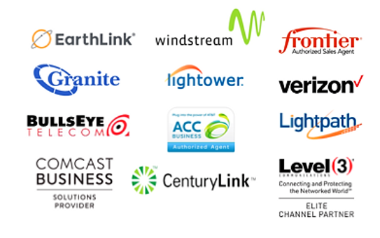 Nadicent Technologies partial list of SD-WAN Partners