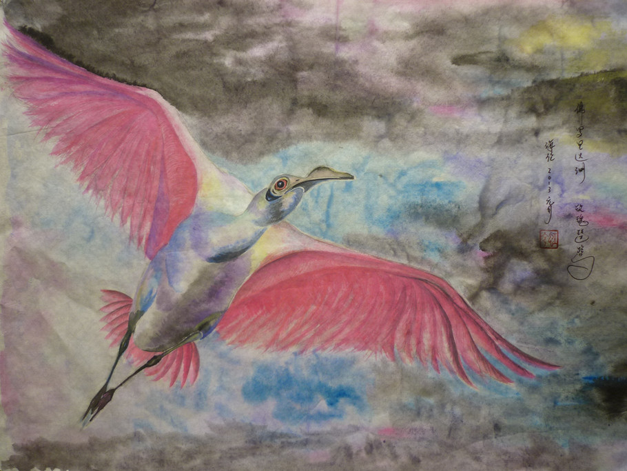 Pink SpoonBird.JPG