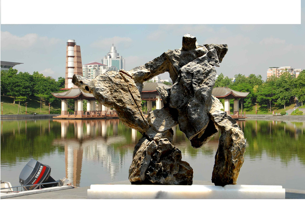 Helen's sculpture world4.JPG