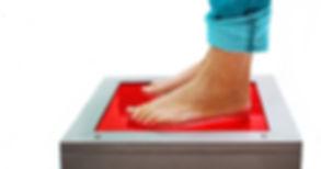 foot check, foot pain