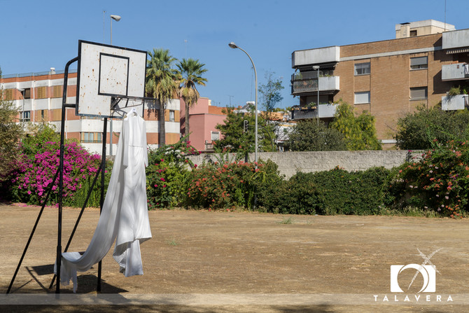¡Que me gusta el Baloncesto! 😜