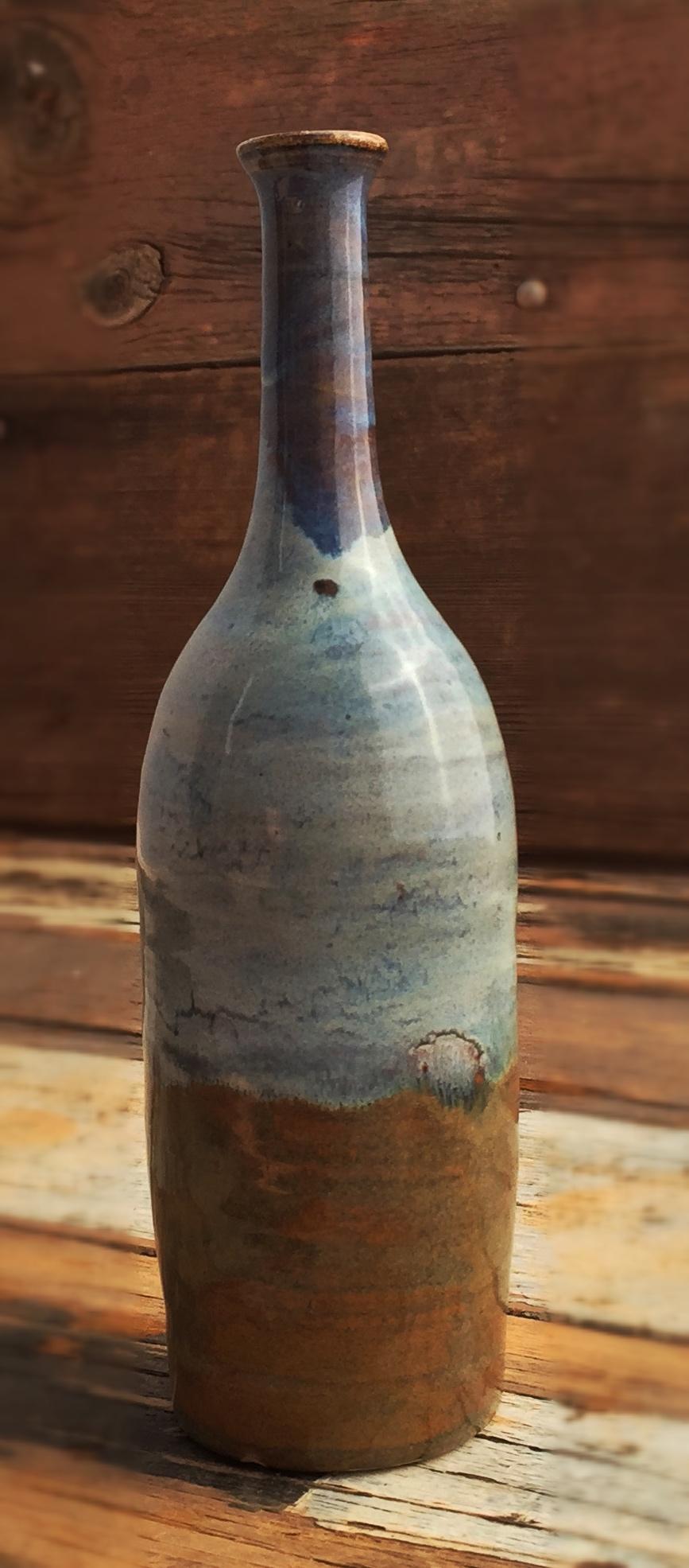 Flowing Vase